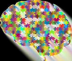 Mental training puzzle